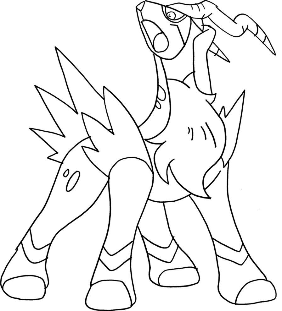 Immagini Pokemon Da Colorare.Disegni Pokemon Da Colorare Bianco E Nero Disegni Pokemon