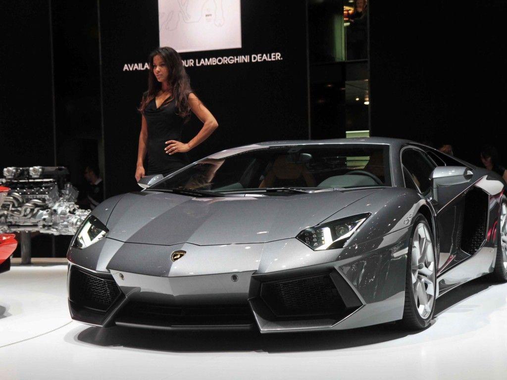 Cars Italian Lamborghini Aventador Limited Edition LP