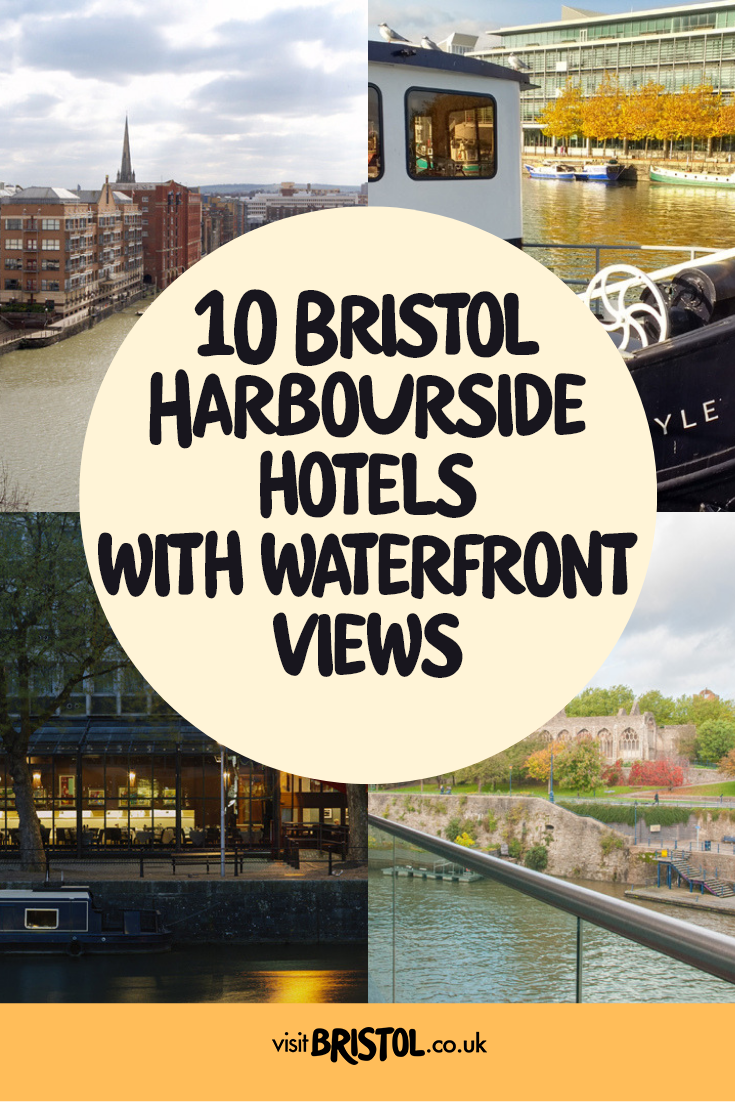 10 Bristol Harbourside hotels with waterfront views ...