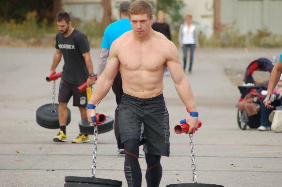 Welcome new Rigor Gear athlete Marcus Hendren to the Rigor Gear Team!