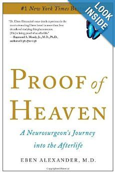 Neurosurgeon near death experience book
