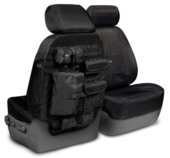 Stupendous Coverking Tactical Seat Covers Tactical Gear Tactical Dailytribune Chair Design For Home Dailytribuneorg