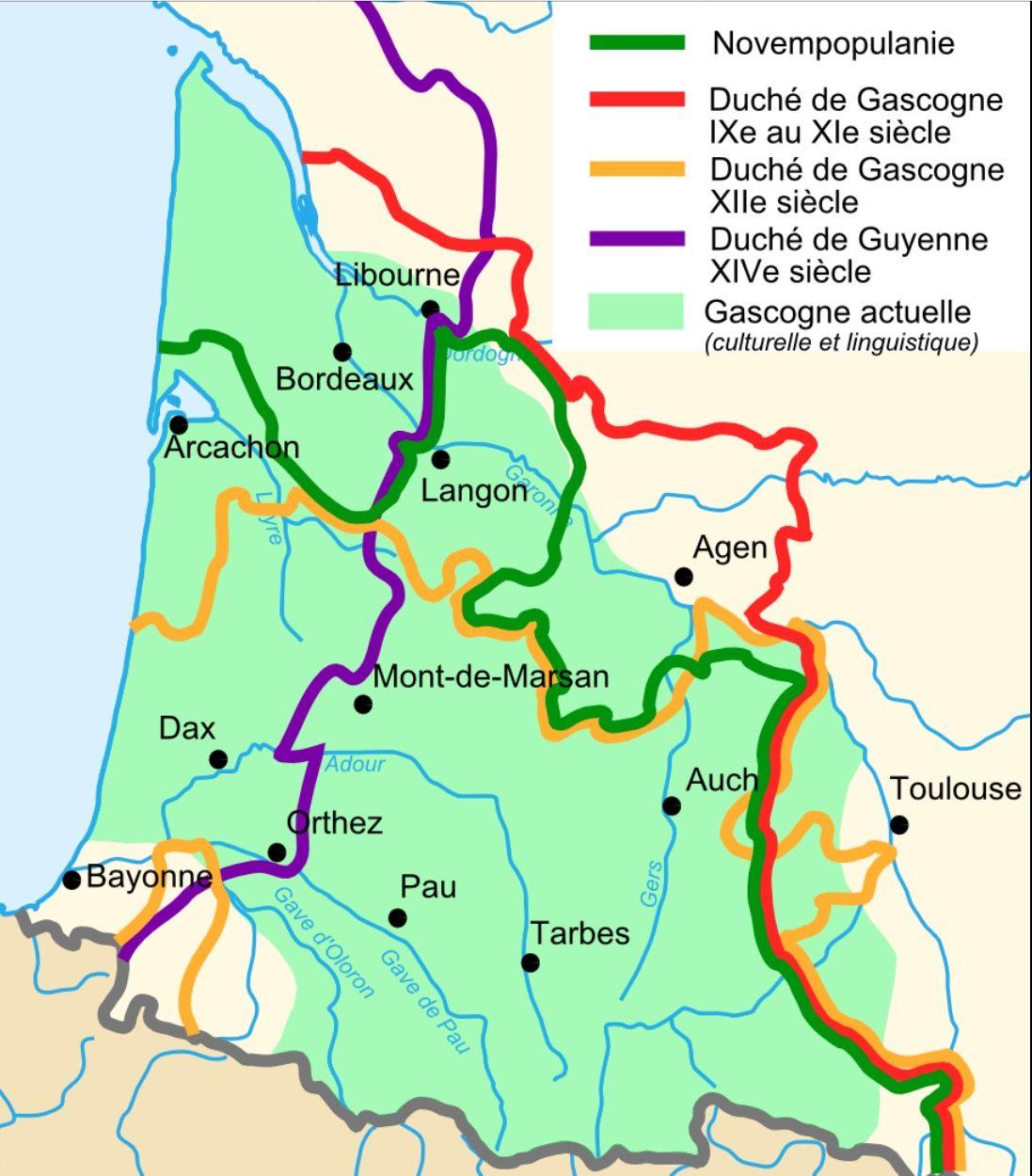 Epingle Par Suzanne Jacob Sur France Gascogne Aquitaine S