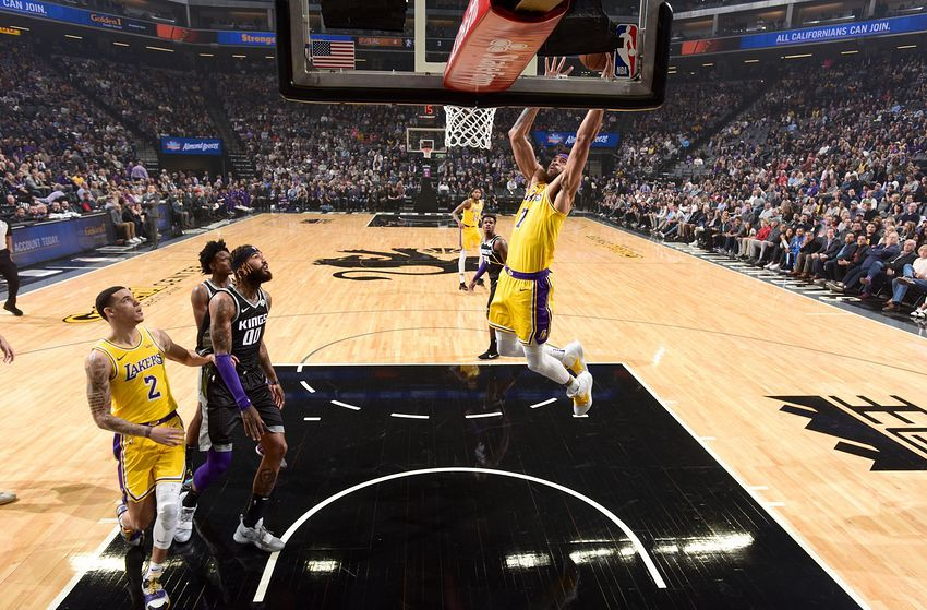 Los Angeles Lakers 3 Lessons From Win Vs Sacramento Kings Nba Lakeshow Sacramento Kings Lakers Los Angeles Lakers