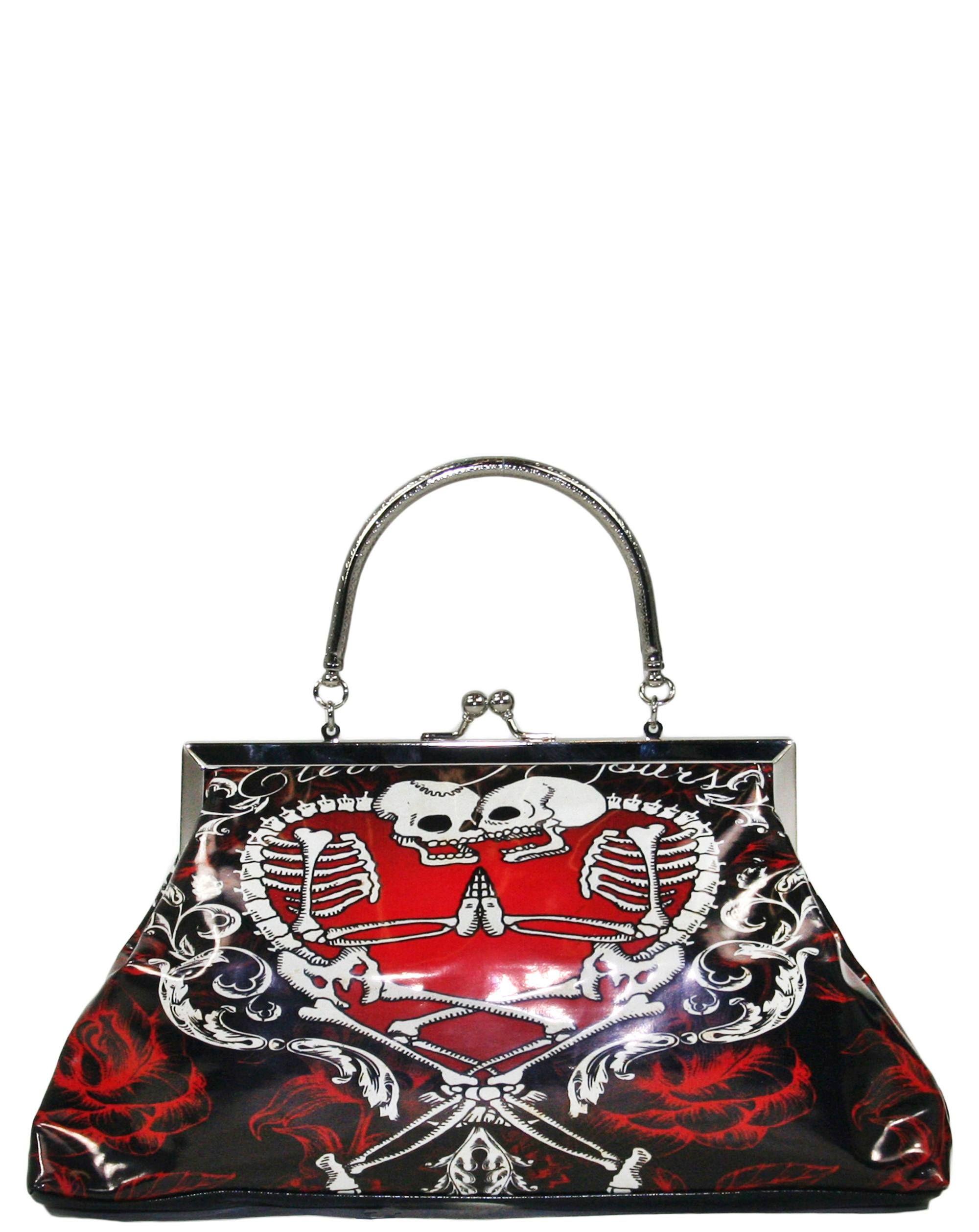 Banshee bag eternal bags best purses fun bags
