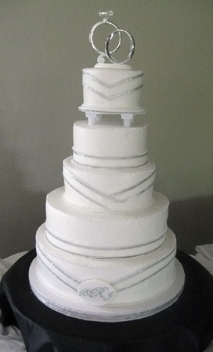 Wedding cake designs and Weddings
