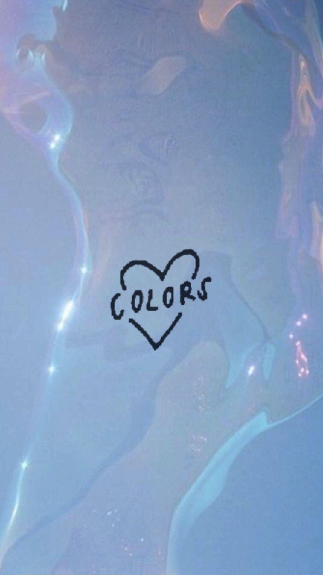Love Halsey 3 Badlands Colors Phonewallpaper