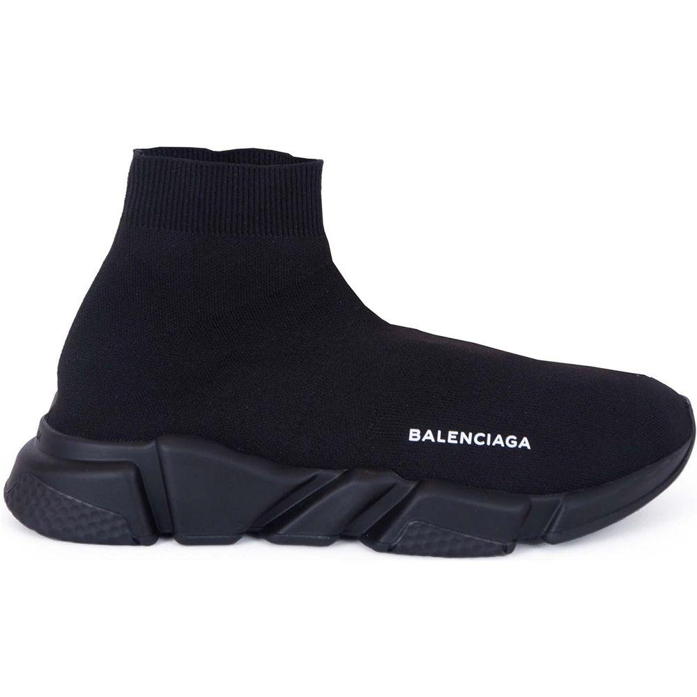 Balenciaga Speed Trainer Triple Black