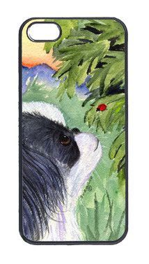 Japanese Chin Cell Phone Cover IPHONE 5