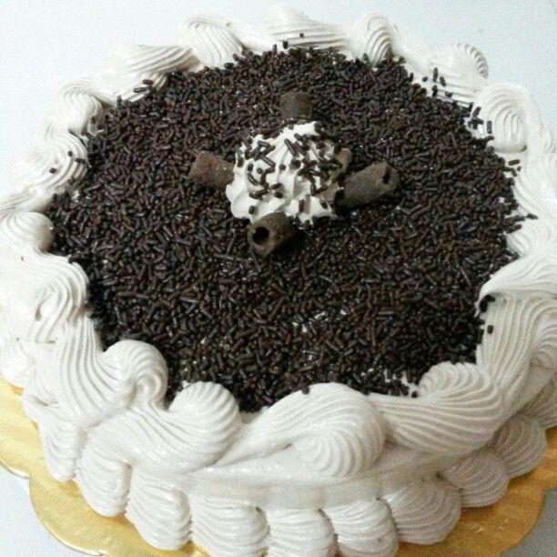 Torta de Chocolate!