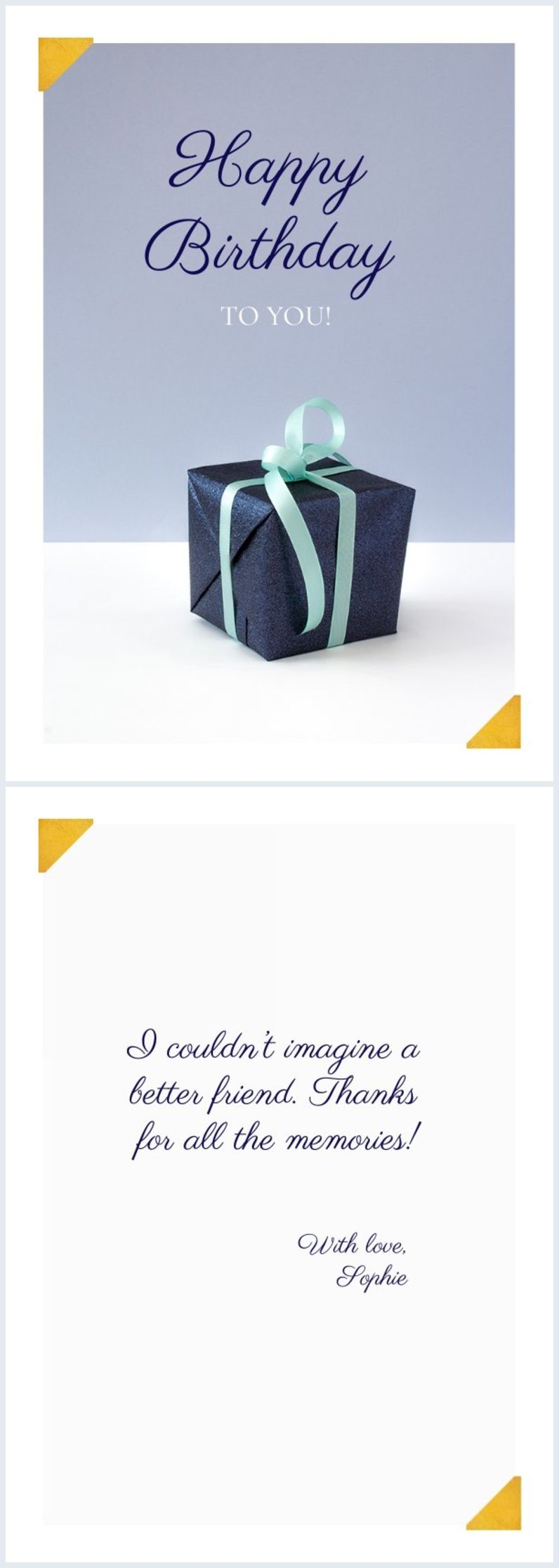 Elegant Birthday Card Template Birthday Card Template Birthday Card Printable Birthday Cards
