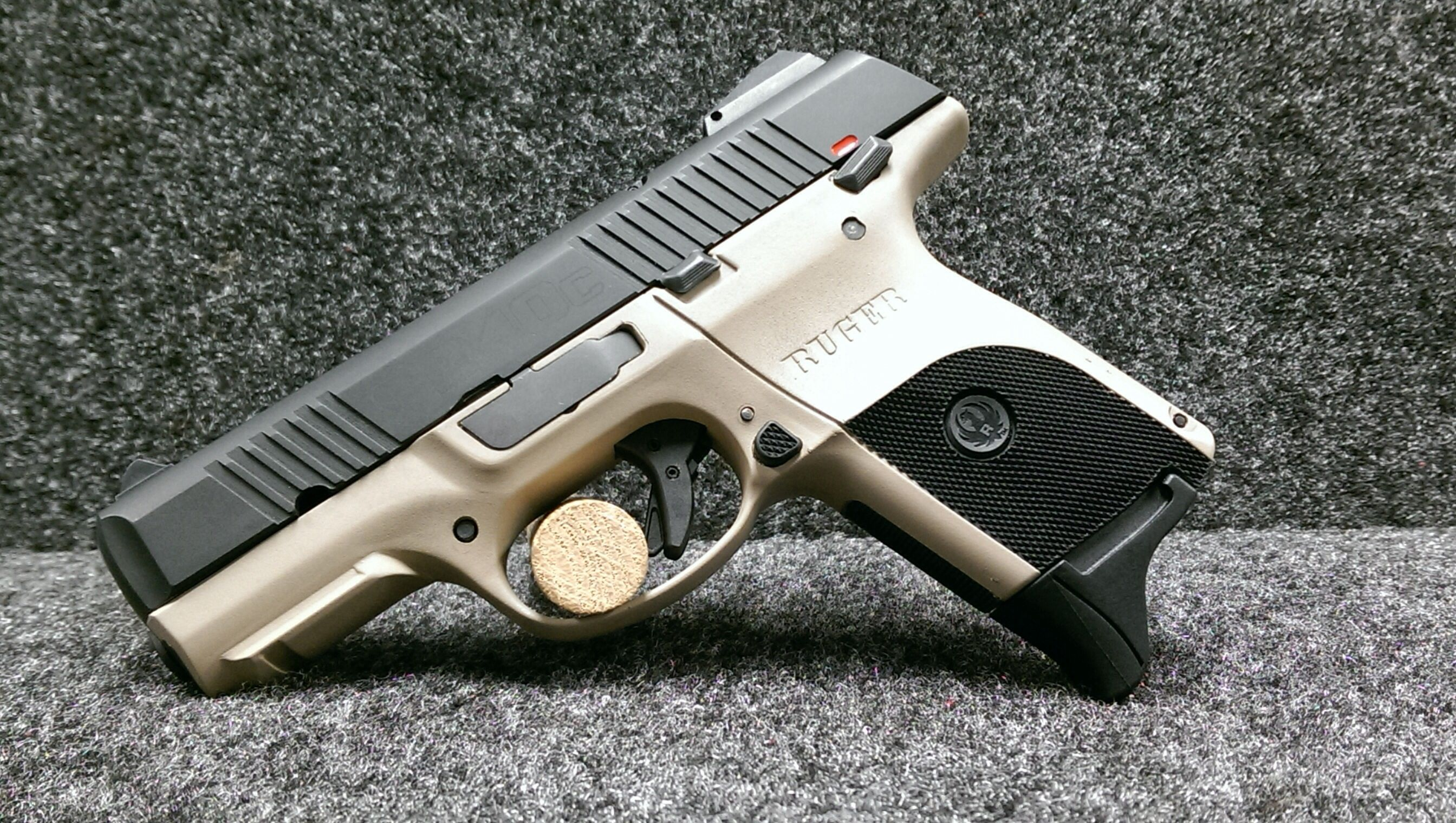 Pin On Custom Ruger Sr 9c