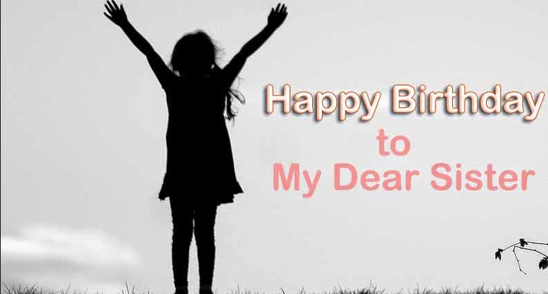 Birthday Wishes for a Sister from Another Mother Best