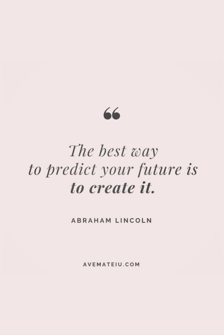 Motivational Quote Of The Day - February 6, 2019 - Ave Mateiu