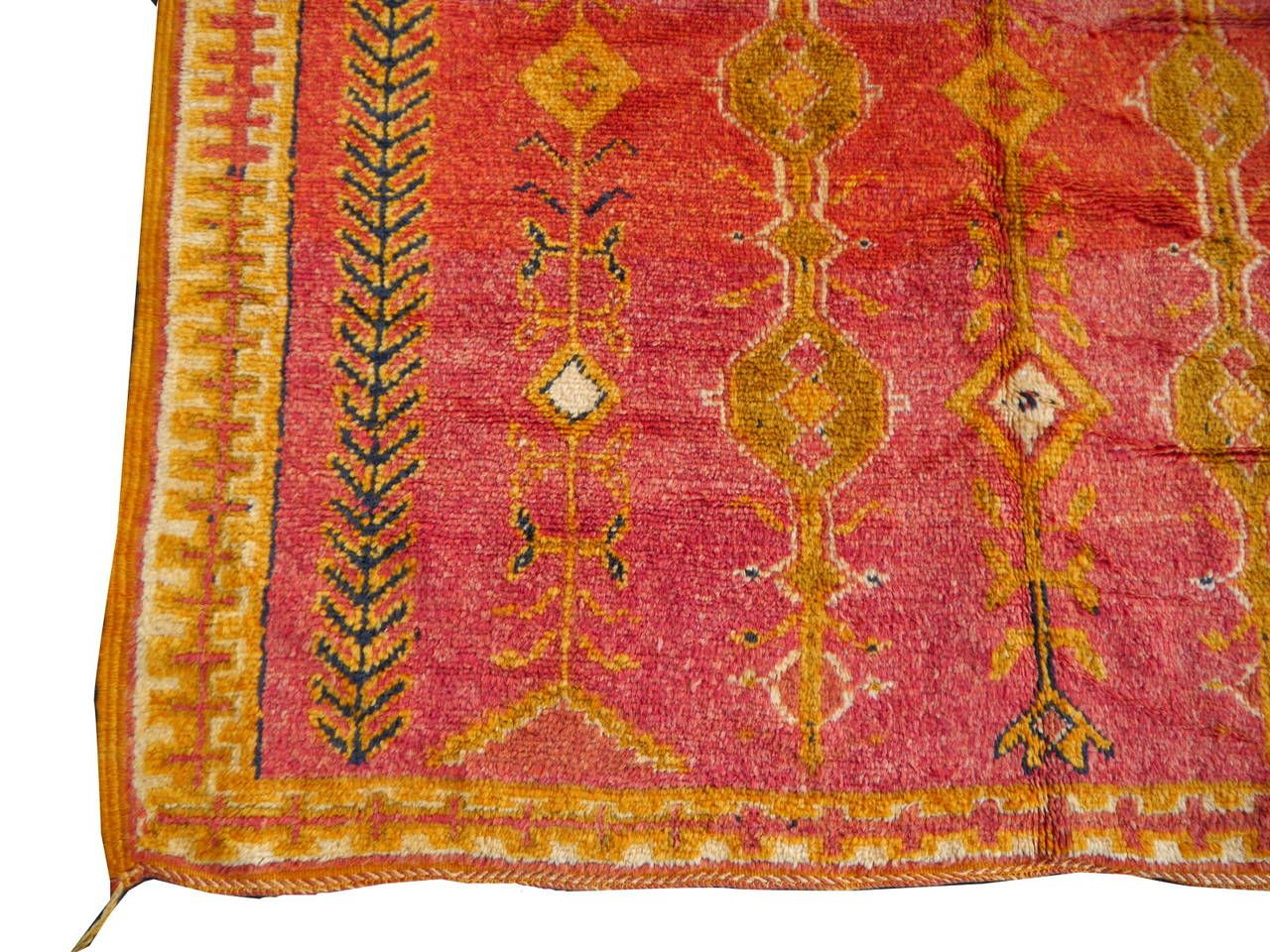 Berber Teppich Modern Fantastic Vintage North African Tribal Berber Carpet Berber Carpet