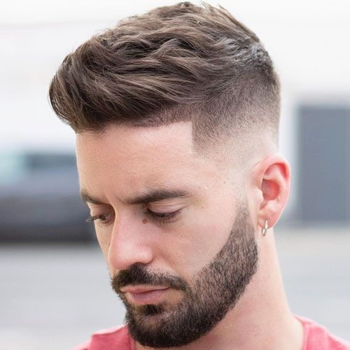 50 Best Bald Fade Haircuts For Men (2020 Guide)