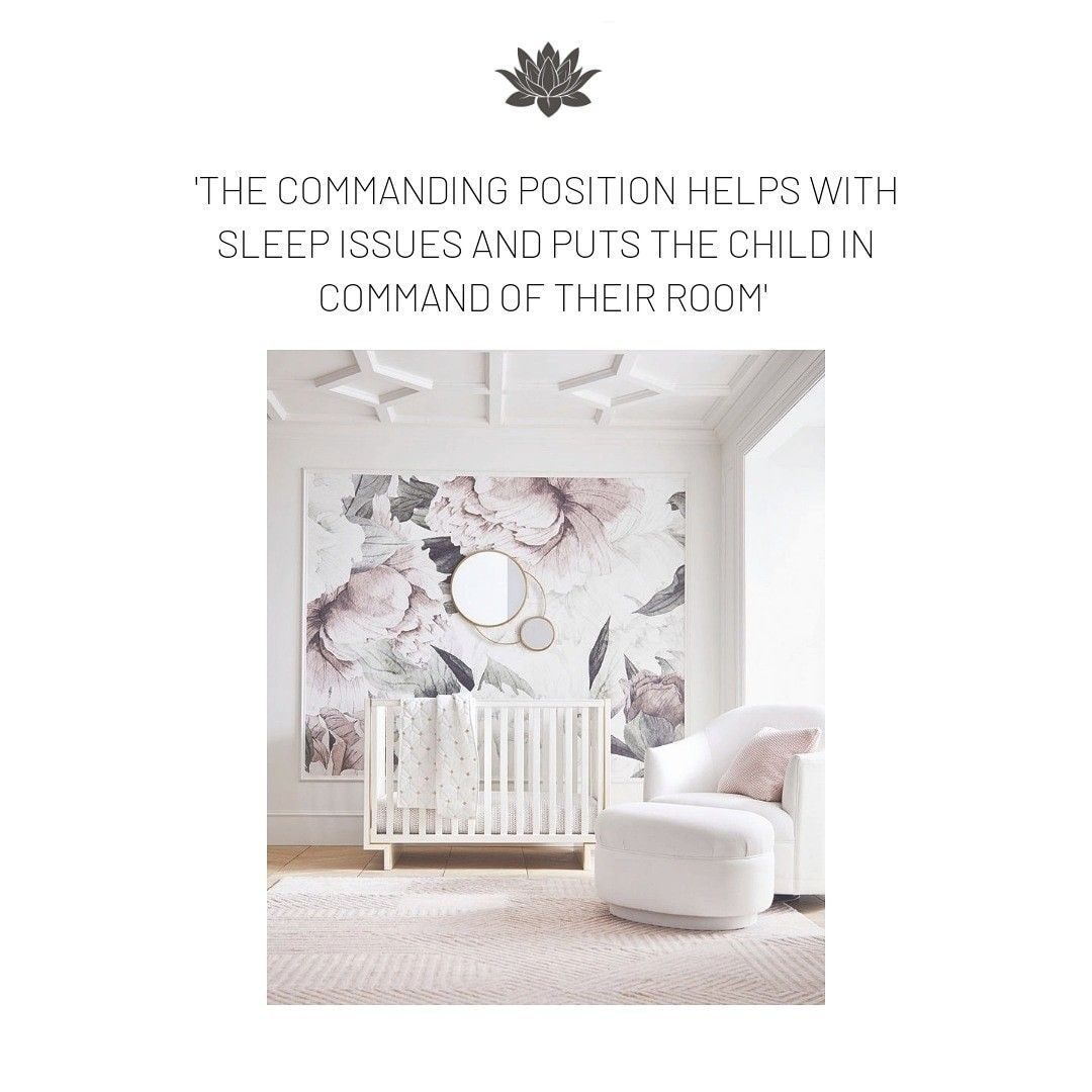 Nursery Room Baby Bedroom House Feng Shui Consulting Energy