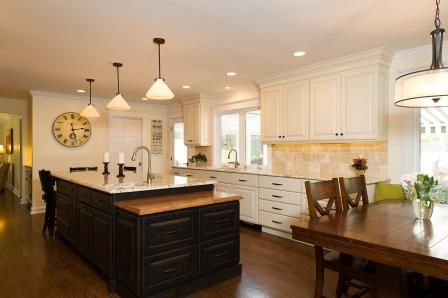 Cabinets Denver | BKC Kitchen & Bath