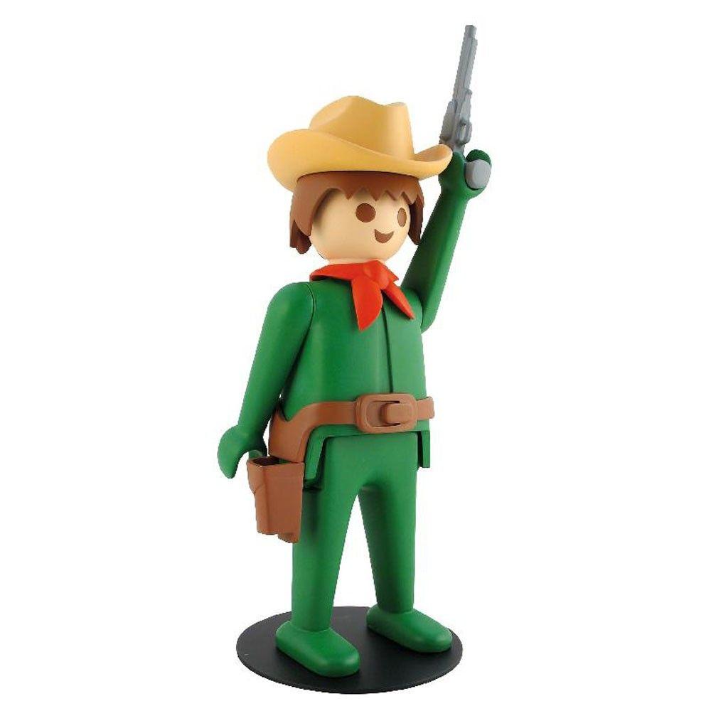Playmobil Cowboy Playmobil Erinnerungen Grun