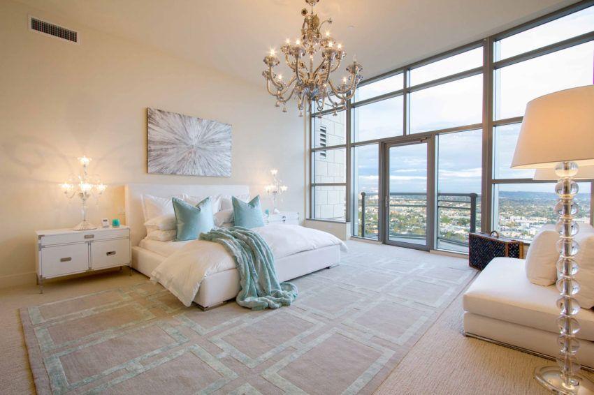 100 schöne Schlafzimmer und ihre verträumten Interior ...