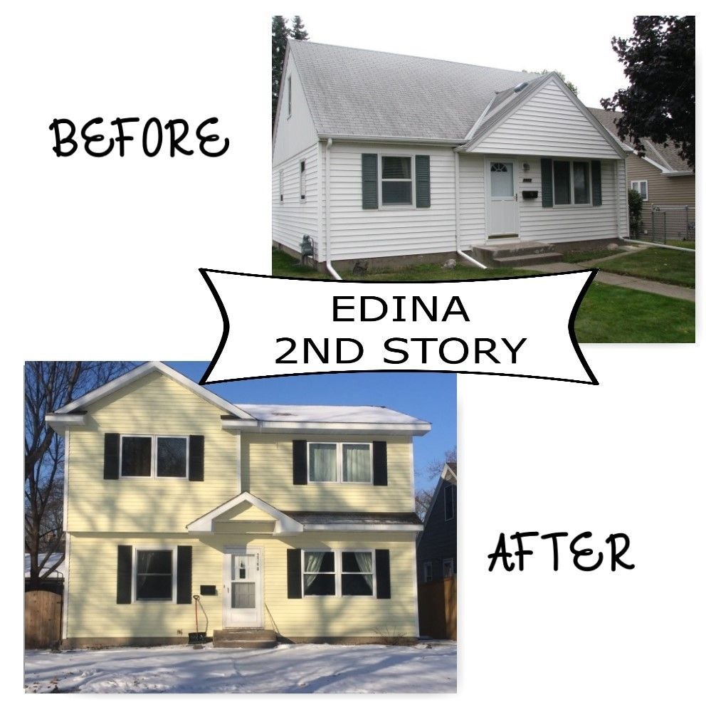 Pin By Attics To Basements Building A On Before After Remodeling Contractors Basement Remodeling Remodel