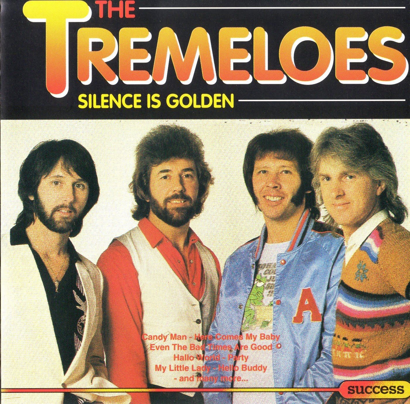 The Tremeloes Sang Quot Silence Is Golden Quot In 1967 Music
