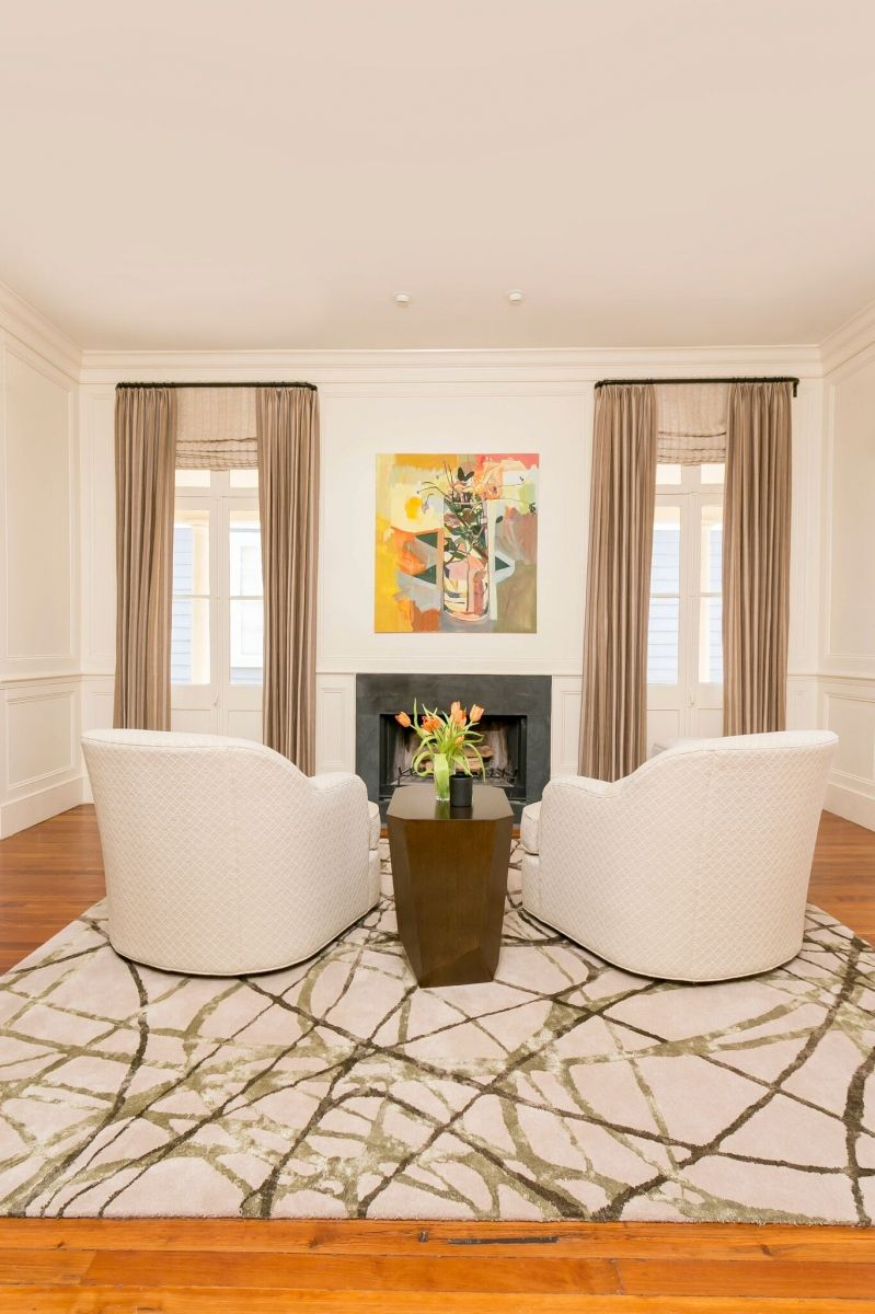 The colorful Den - Charleston SC | Residential interior ...