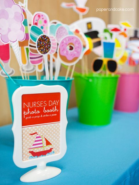 office party idea. We Think The World Of You Office Party Ideas | Photo 5 Idea F
