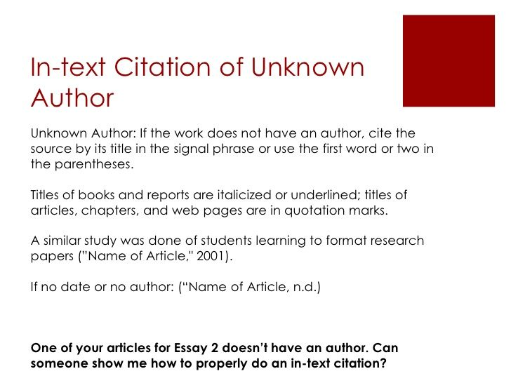 Apa Citation In Text Website No Author  Google Search  Thought