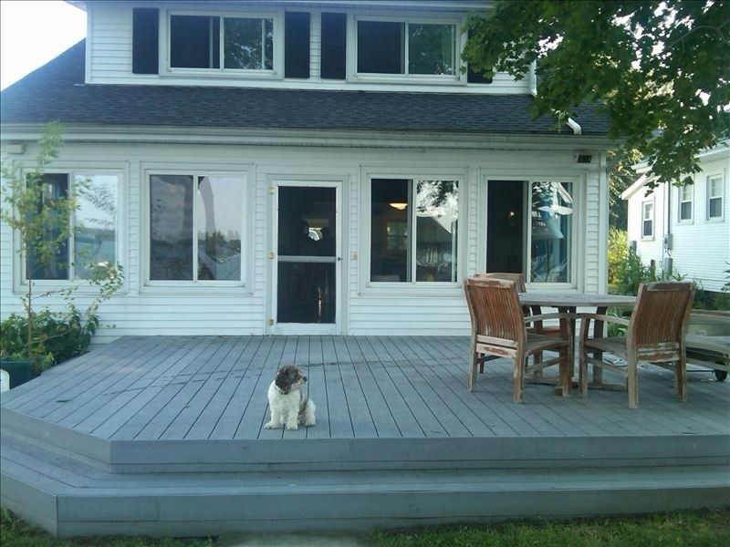Columbus house rental beautiful waterfront home on