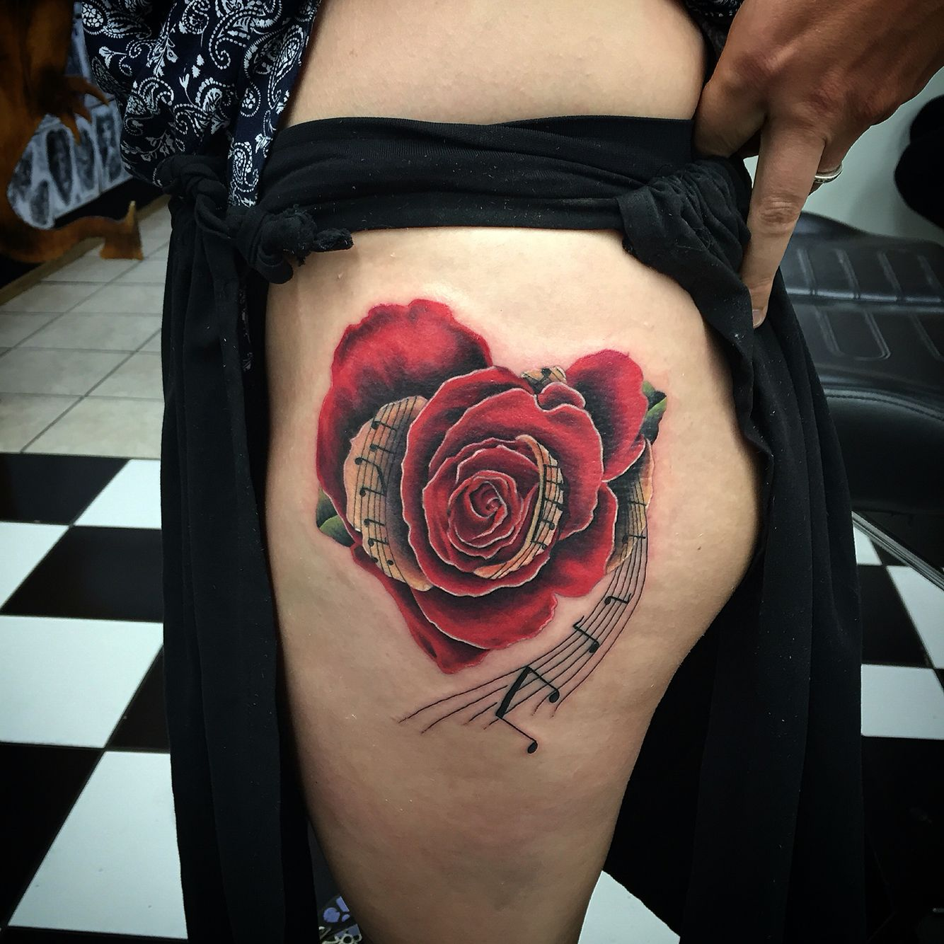28+ [rose Tattoo Songs Youtube]