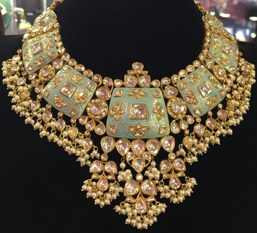 Love for firozagemsjewelspalaceoneofakindfirozacollection