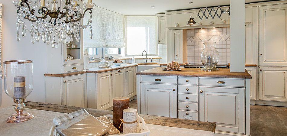 Bildergebnis für landhaus küche küche Pinterest Searching - küche landhaus modern