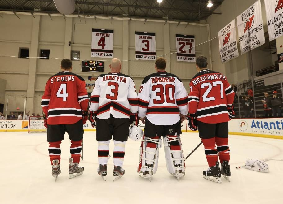 Photos from New Jersey Devils's post New Jersey Devils