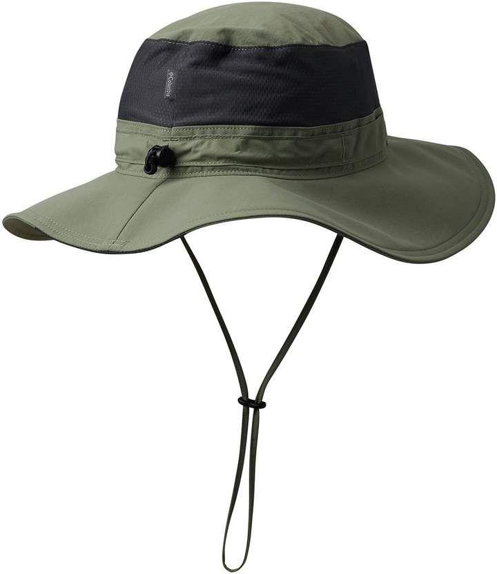 Men's Sun & Rain Hats