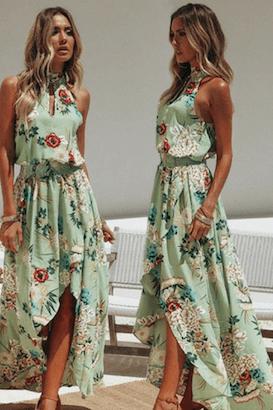 Bohemian Womens Clothing Canada