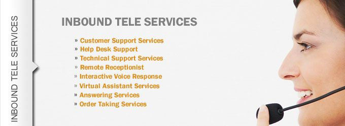 Outbound Call Centre Support Our Clients With Call Handling