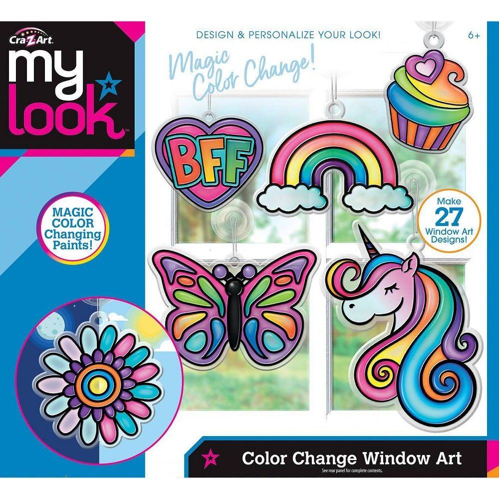 Cra Z Art Coloring Kit Taken