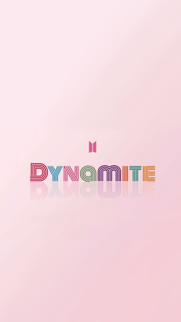 BTS : Dynamite wallpaper/lockscreen  shared by Ste