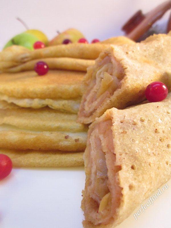 Самые вкусные блины на молоке - пошаговые рецепты тонких