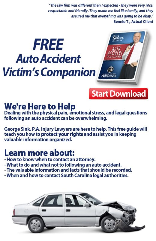 Injured In An Auto Accident Here S A Free Guide For Accident Victims Know Your Do S And Don Ts And How To Get Help Now Http Car Accident Accident Victims