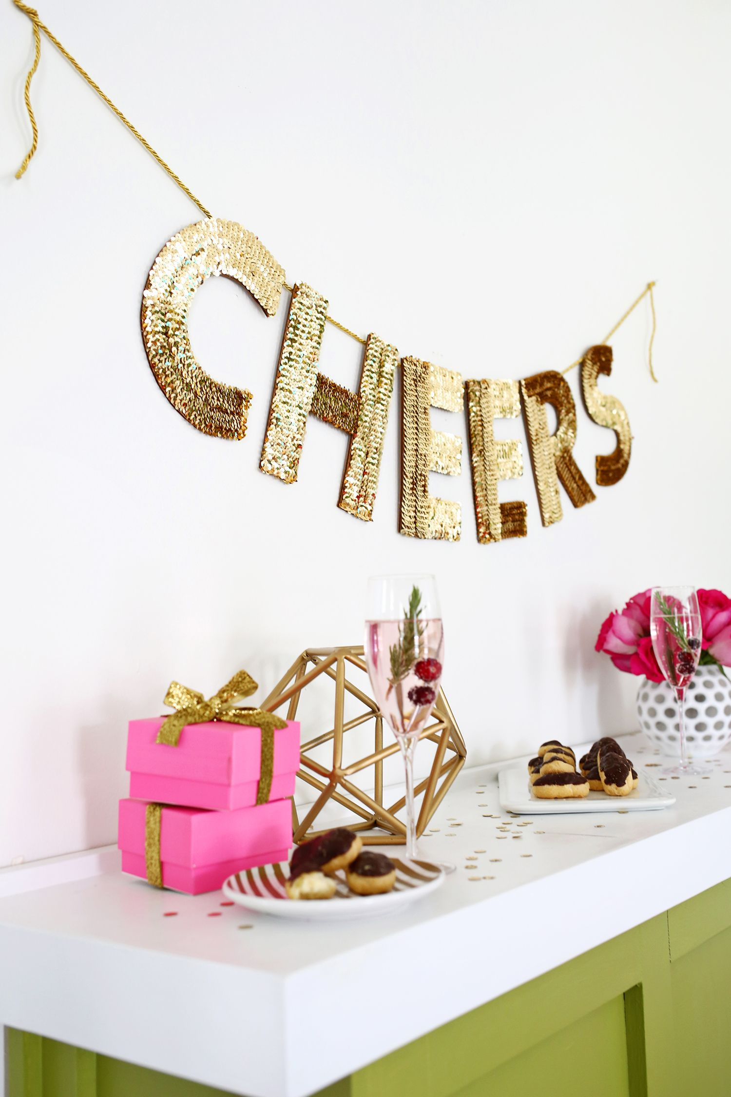 Ways to Make Your Party Sparkle — Starting at Just 8.99