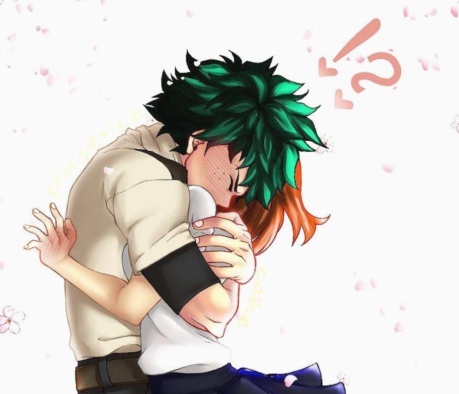 19 Couple Wallpaper Casal Marvel My Hero My Hero Academia My Hero Academia Manga