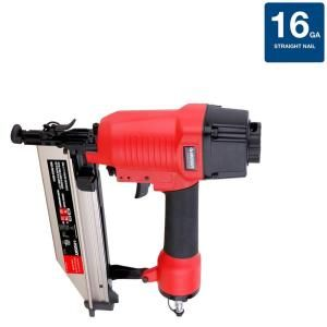 Husky 16 Gauge Class C Reconditioned Straight Finish Nailer Rchfn64 C At The Home Depot 49 Finish Nailer Nailer Home Depot