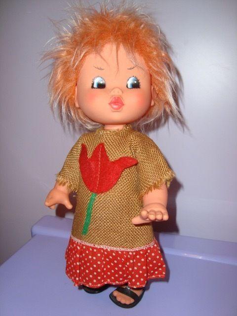 Bambole E Accessori Bambola Pupazzo Precise Bambolina Porcellain Doll