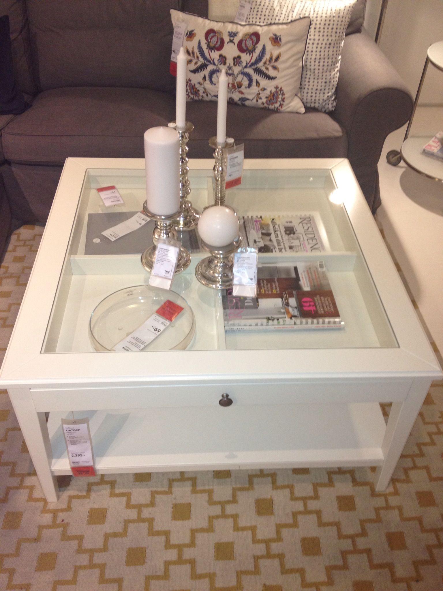 Soffbord från lovely Ikea! Soffbord Soffbord