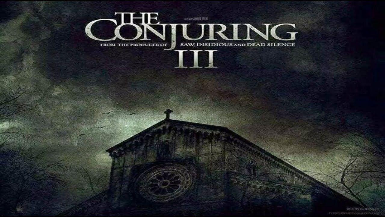 فيلم رعب مخيف The Conjuring 3 2019 الشعوذة مترجم Top 50 Horror Movies Best Horror Movies Evil Superman