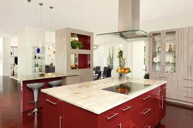 20 popular kitchen cabinet paint color ideas kitchen on industrial farmhouse paint colors id=15965