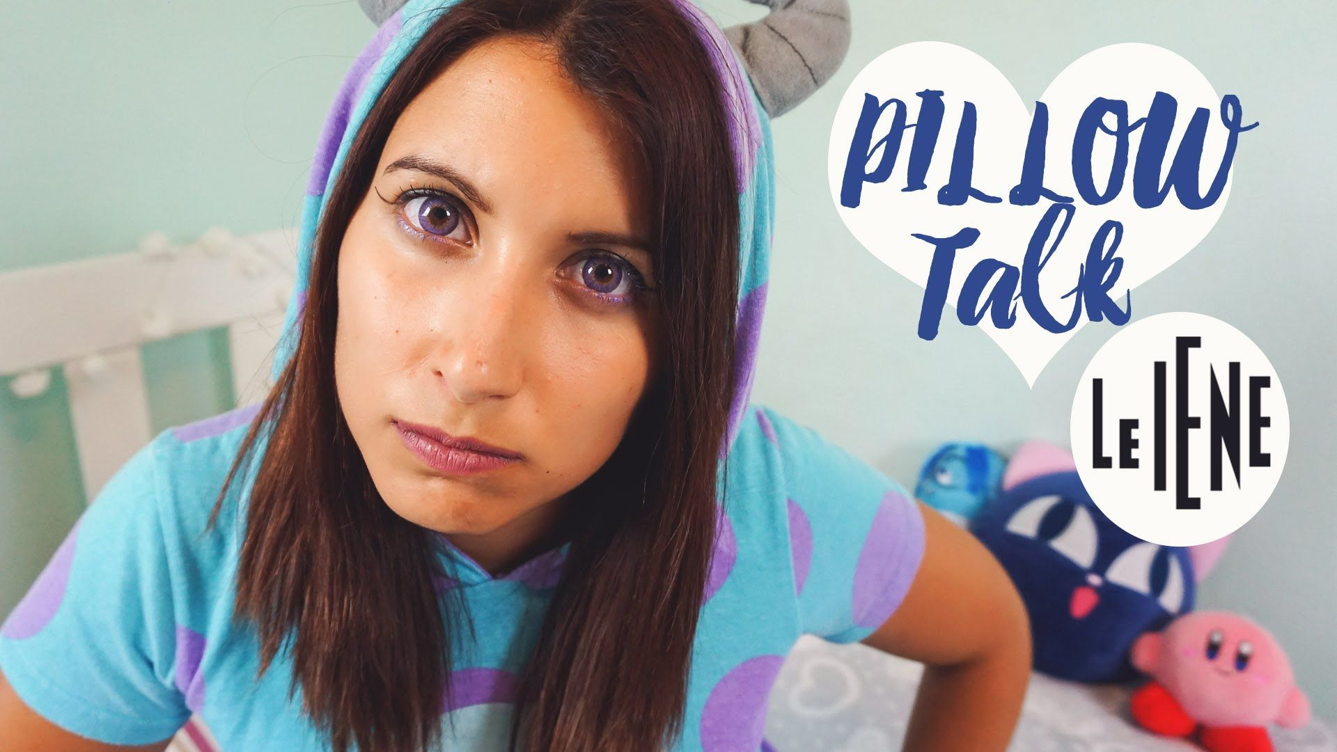 Maid non significa escort! [Le Iene] #Pillowtalk | Matcha Latte