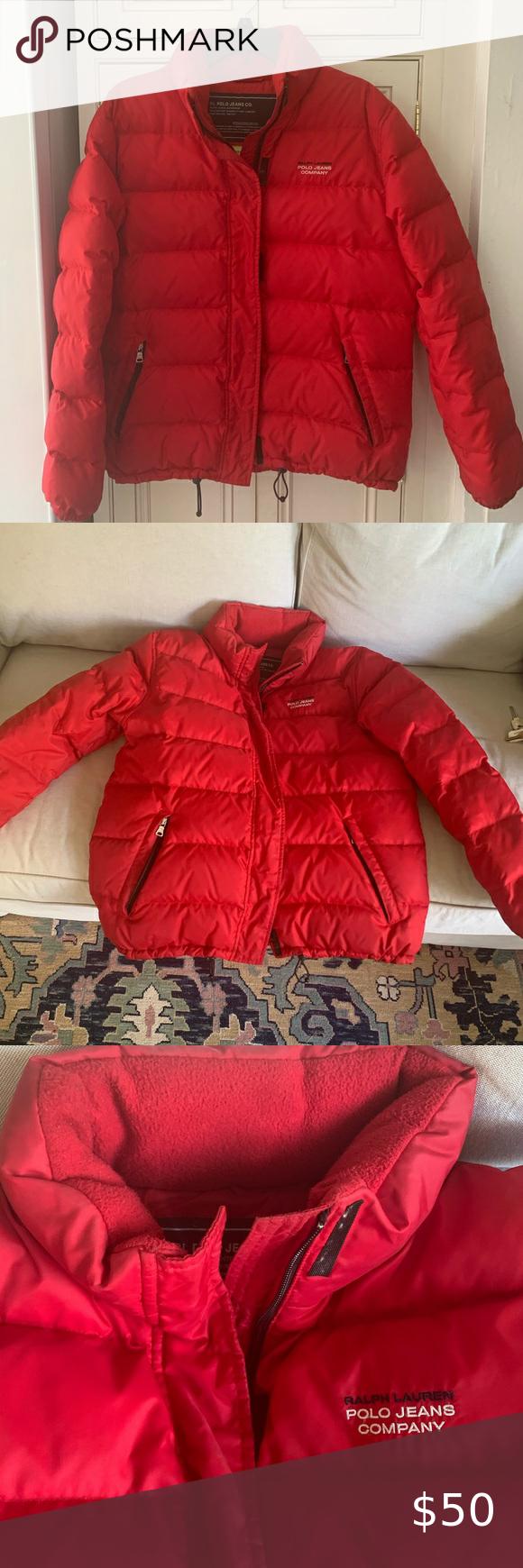 Red Ralph Lauren Polo Jacket Red Puff Jacket Down Filled Polo By Ralph Lauren Jackets Coats Puffers Ralph Lauren Polo Jackets Polo Jackets Polo Ralph Lauren [ 1740 x 580 Pixel ]